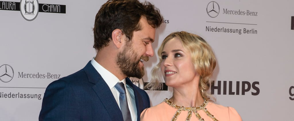 Joshua Jackson Puts All Ex-Boyfriends to Shame With Beautiful Note For Diane Kruger
