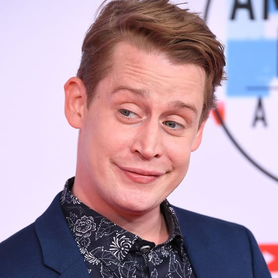 Macaulay Culkin Tweets About His Brother 2019 Golden Globes