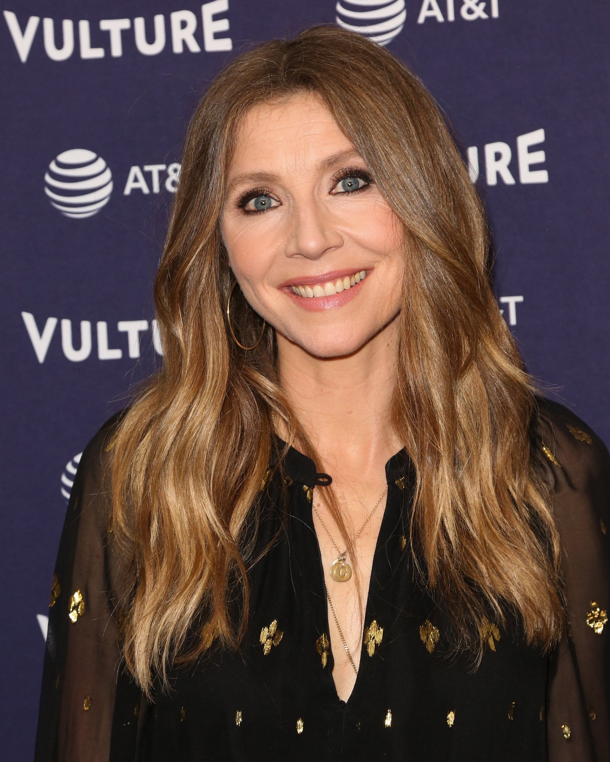 LOS ANGELES, CALIFORNIA - NOVEMBER 17: Actress Sarah Chalke attends the 2018 Vulture Festival Los Angeles at The Hollywood Roosevelt Hotel on November 17, 2018 in Los Angeles, California. (Photo by Paul Archuleta/Getty Images)