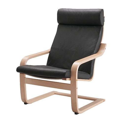 Poang chair ($149)