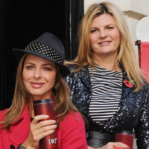 Watch What Trinny and Susannah Did Next