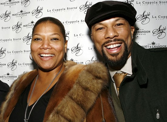 Queen Latifah to Find Romance With Common