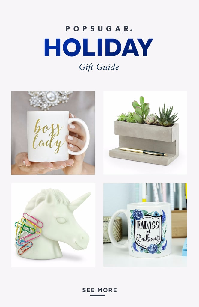 Top Pinned Gifts For Co-Workers