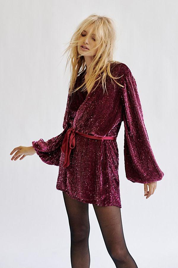 Sparkly Dresses