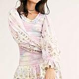 LoveShackFancy Celia Dress