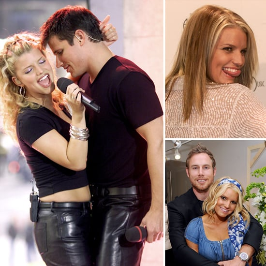 Jessica Simpson's Lyrical Love Advice