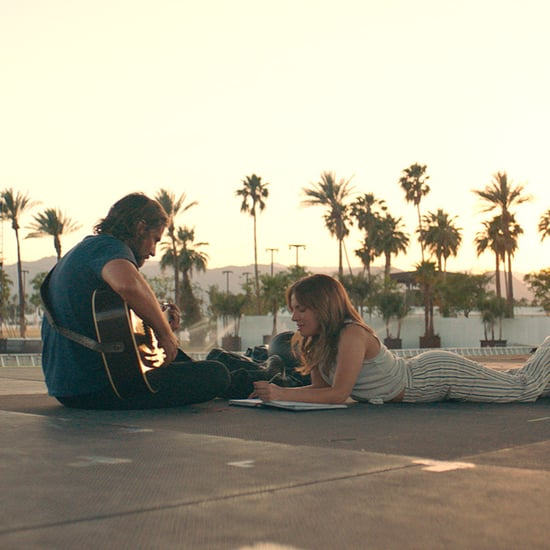 "Lady Gaga and Bradley Cooper Song ""Clover"" in A Star Is Born"