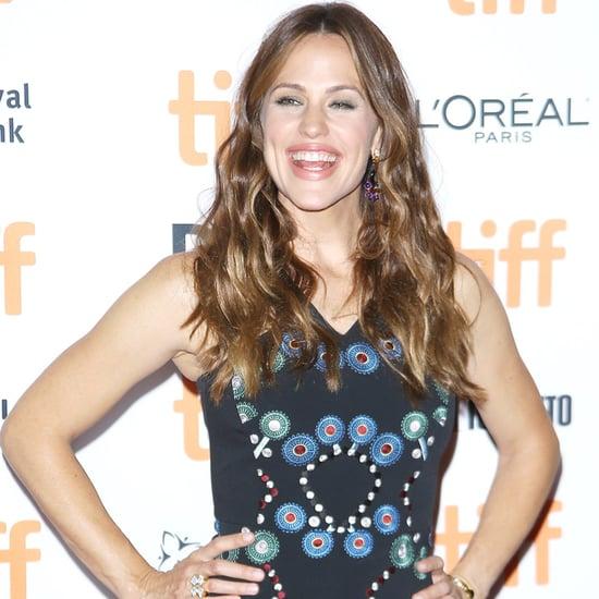 Jennifer Garner at TIFF 2016 | Pictures