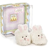 Bunnies by the Bay Cuddle-Toe Slippers ($26)