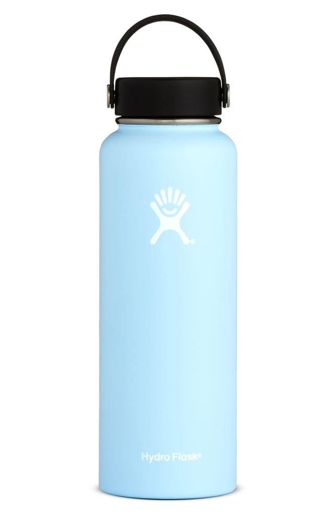 Hydro Flask 40-Ounce Wide-Mouth Cap Bottle
