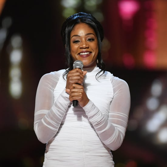 Tiffany Haddish Netflix Comedy Special