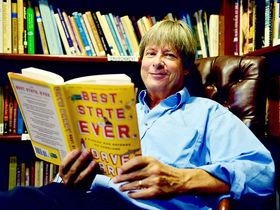 From Skunk Ape Sightings to Clothing-Optional Bars: Dave Barry Explores - and Defends - His Home State of Florida in New Book