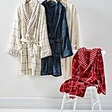 Martha Stewart Collection Bath Robe
