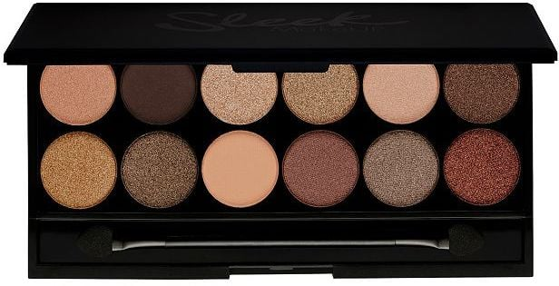 Image result for I DIVINE Eyeshadow Palette in All Night Long