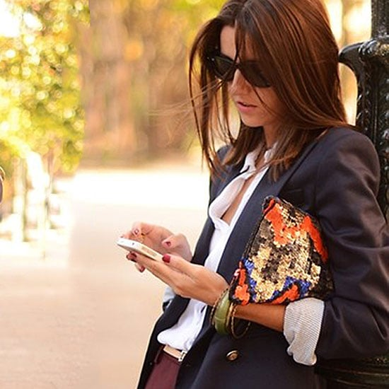 Five of the Best Street Style Pictures to Inspire You Look: Shop These Snapped On the Street Outfits via Shopstyle Australia