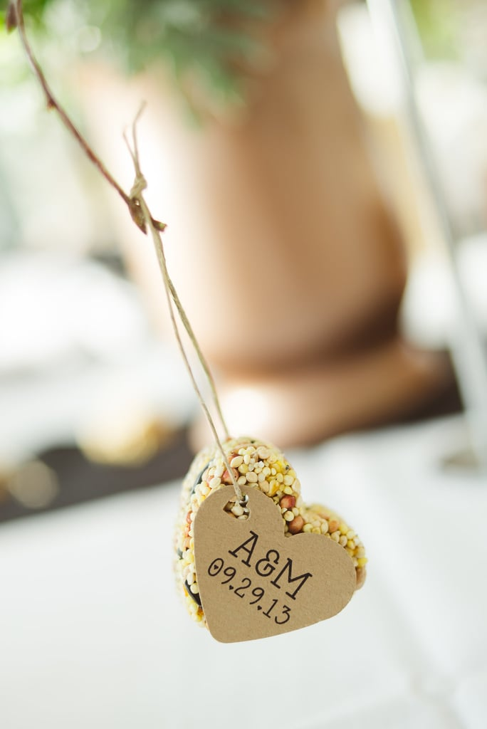 Easy DIY Wedding Favors POPSUGAR Smart Living