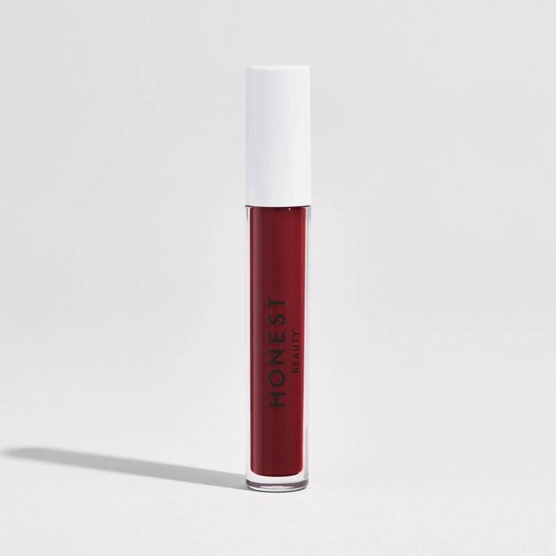 The Honest Company Liquid Lipstick in Love