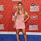 Jessie James Decker at the 2019 CMT Awards