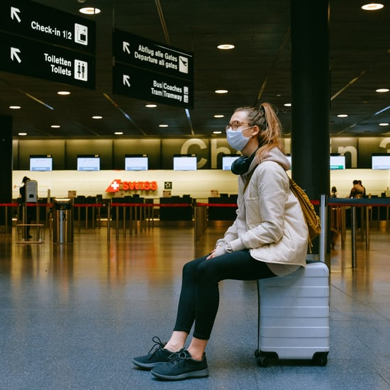 Can Traveling Affect Your Period?
