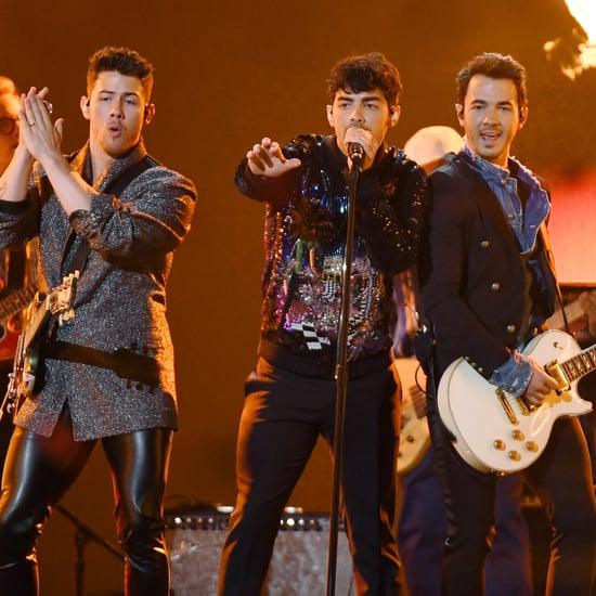 Jonas Brothers Playlist