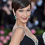 Bella Hadid's Pixie in 2019