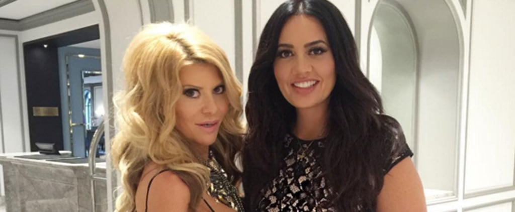 Interview With Real Housewives of Melbourne Lydia and Gamble