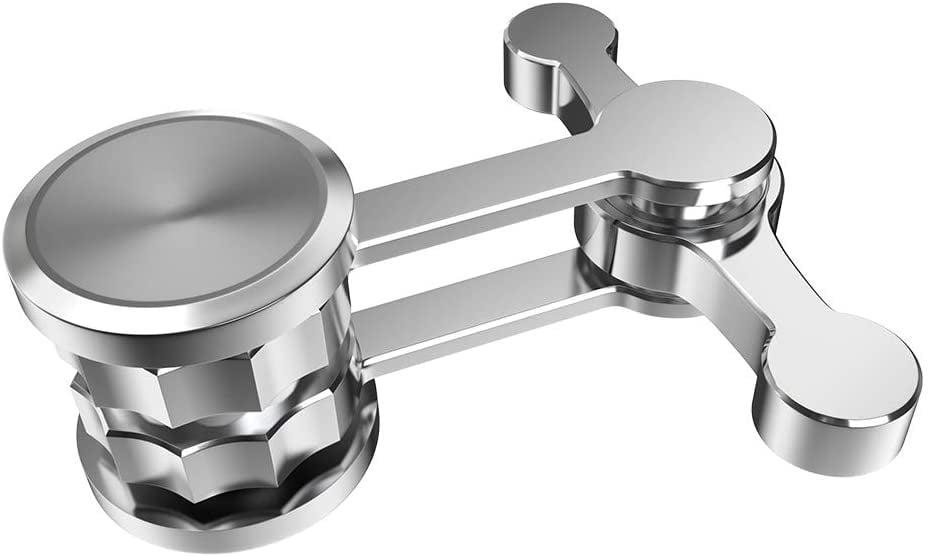 Duomishu Updated Anti-Anxiety Fidget Spinner
