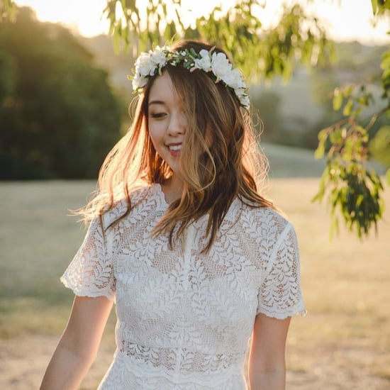 Wedding Veil Alternatives From Etsy