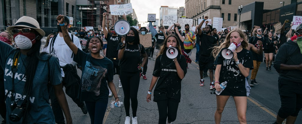 Teens4Equality Organized a Protest of 10,000 in Nashville