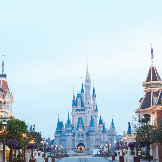 History of Disney World Ticket Prices
