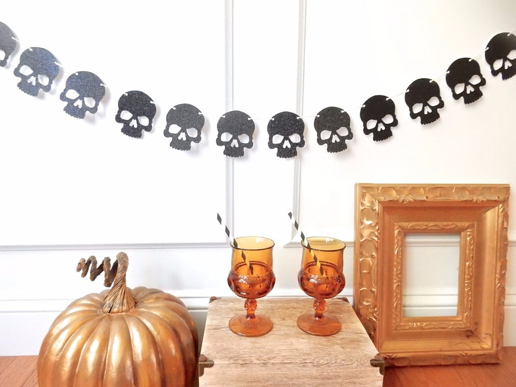 Cheap Skull Decorations