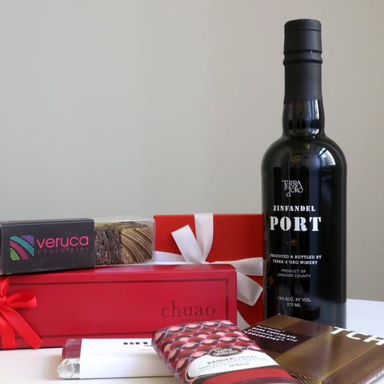 Best Port Wine With Chocolate