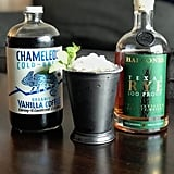 Cold Brew Mint Julep Recipe