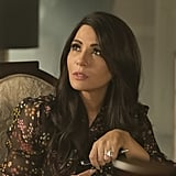Aquarius (Jan. 20-Feb. 18): Hermione Lodge