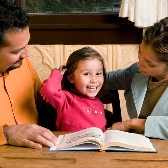 Back-to-School Tips For Divorced Families