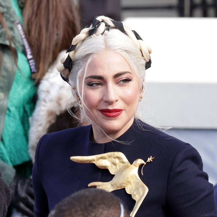 lady-gaga-braided-hairstyle-inauguration