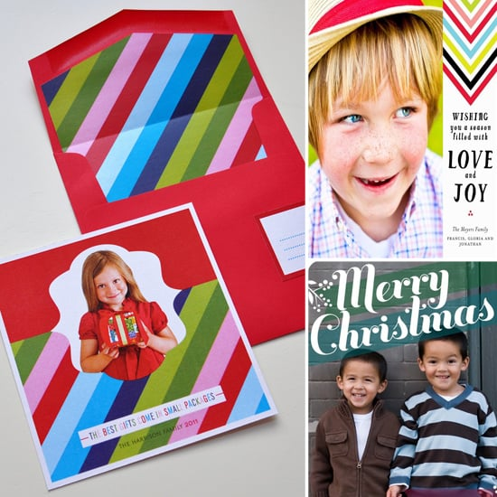 Spread Holiday Cheer: 10 Photo Holiday Cards