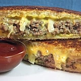 The Original Patty Melt