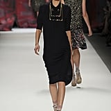 Spring 2011 New York Fashion Week: Cynthia Rowley