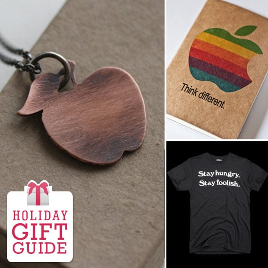 Gifts For Apple Fanboys and Fangirls