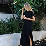 Germinate Maxi T-Shirt Dress