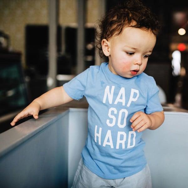 Nap So Hard
