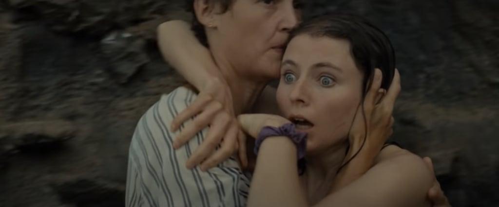 Old: Theories About M. Night Shyamalan's New Movie Twist