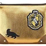 Harry Potter Cosmetic Purse, Hufflepuff