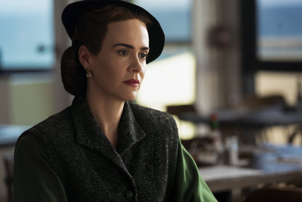Sarah Paulson's Best Movie and TV Roles