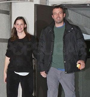 Jennifer Garner and Ben Affleck Welcome A Baby Girl!