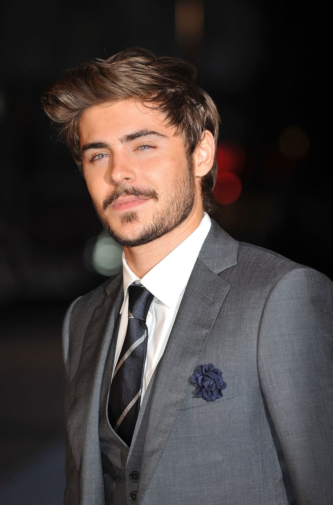 Pictures from Zac Efron Charlie St Cloud Premiere