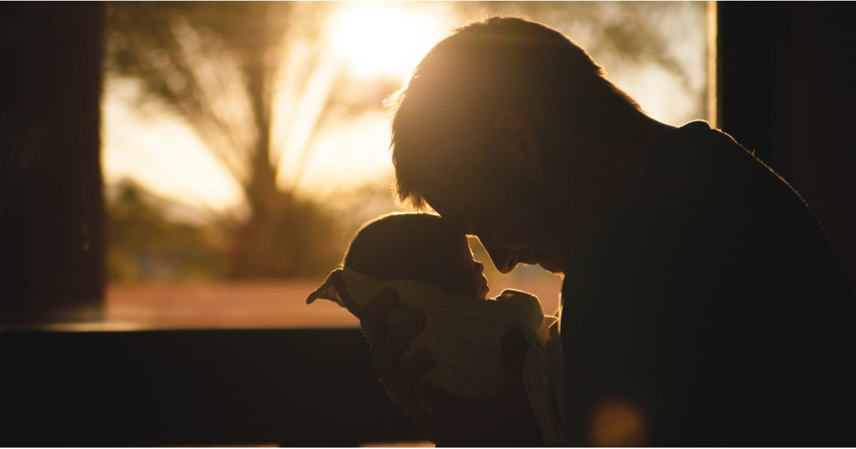 Yes, New Dads Can Actually Suffer From Postpartum Depression — and There's Evidence to Prove It
