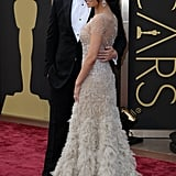 Channing and Jenna Make a Triumphant Return to the Oscars