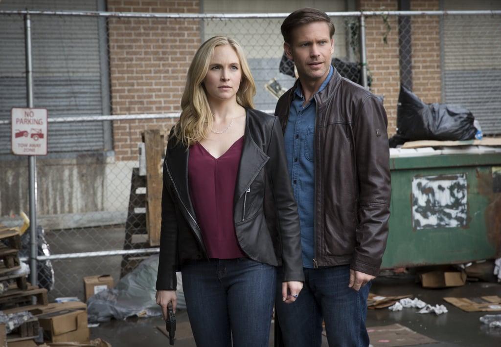 The Vampire Diaries Season 8 Details